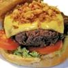 Sizzle Burgers